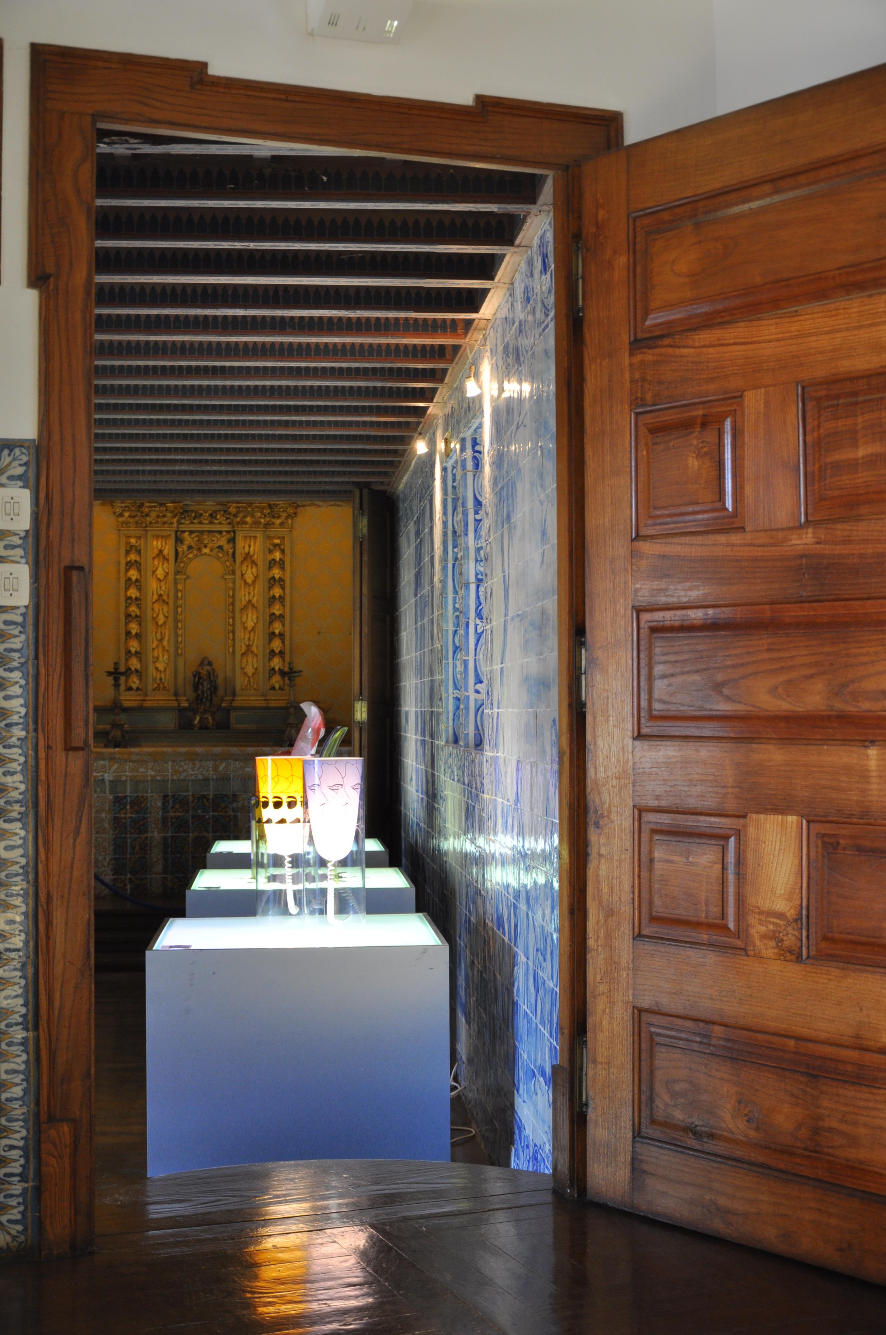 Exposição Kartell Love's Cascais