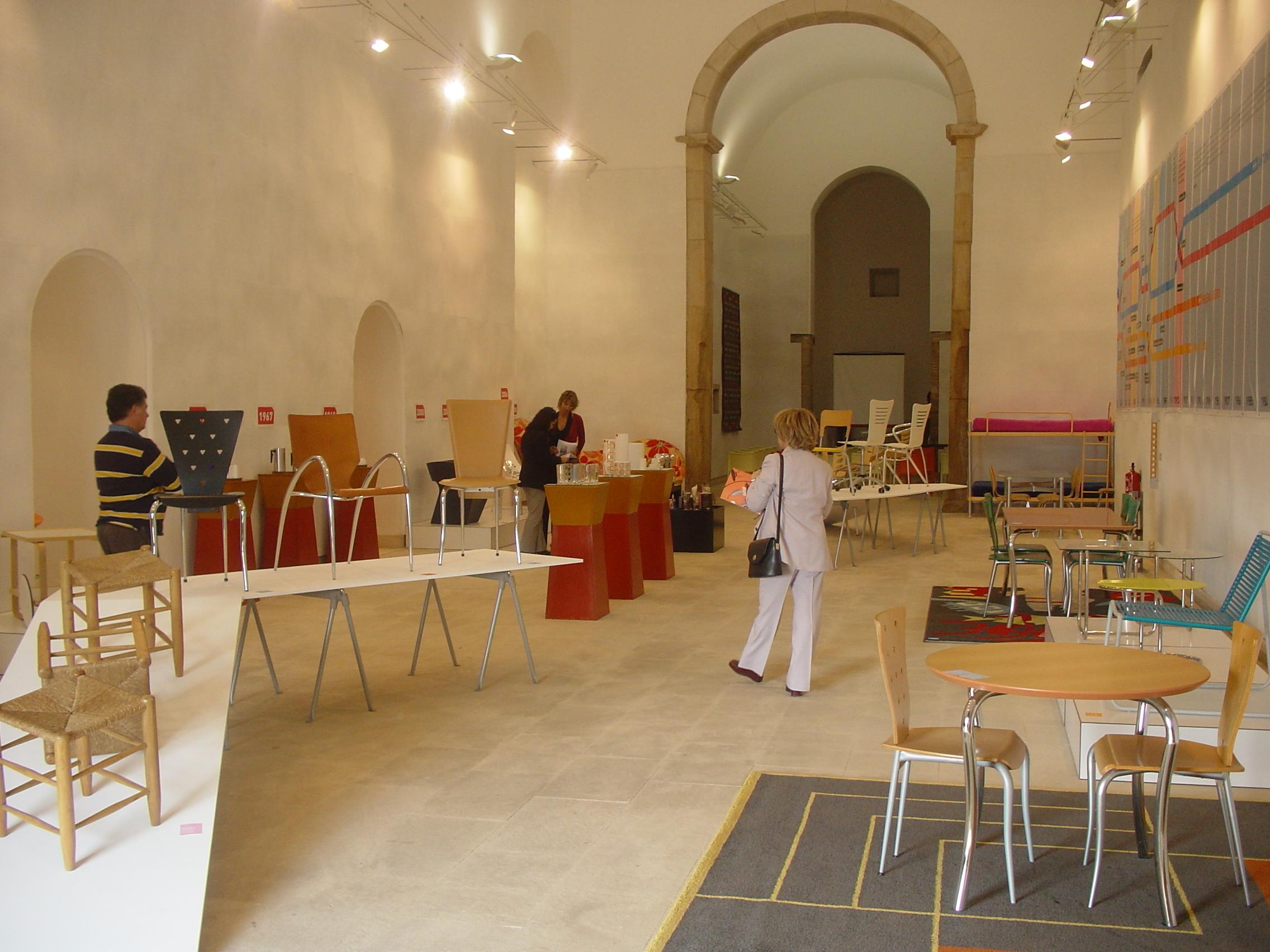Exposição de Design Loulé