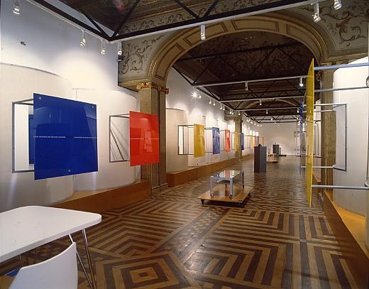 Exposição Design 2000