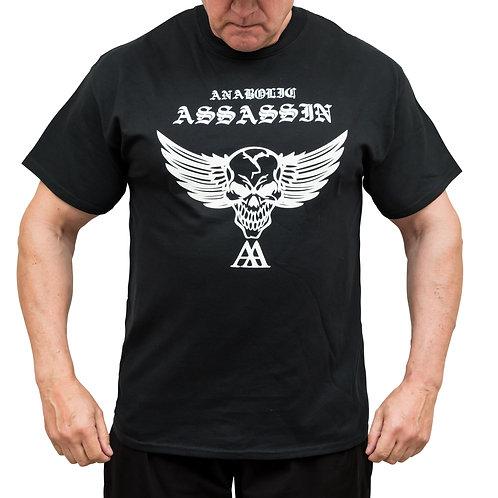 Black Assassin T-Shirt