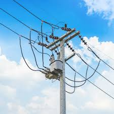 power line inspection