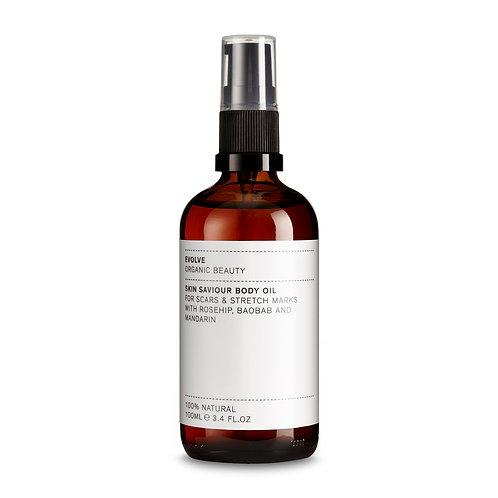 Skin Saviour Body Oil