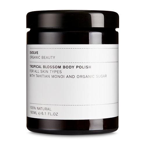 Tropical Blossom Body Polish
