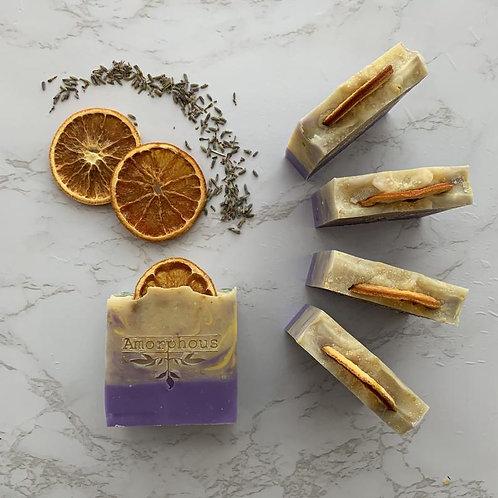 Artisan Handmade Soap