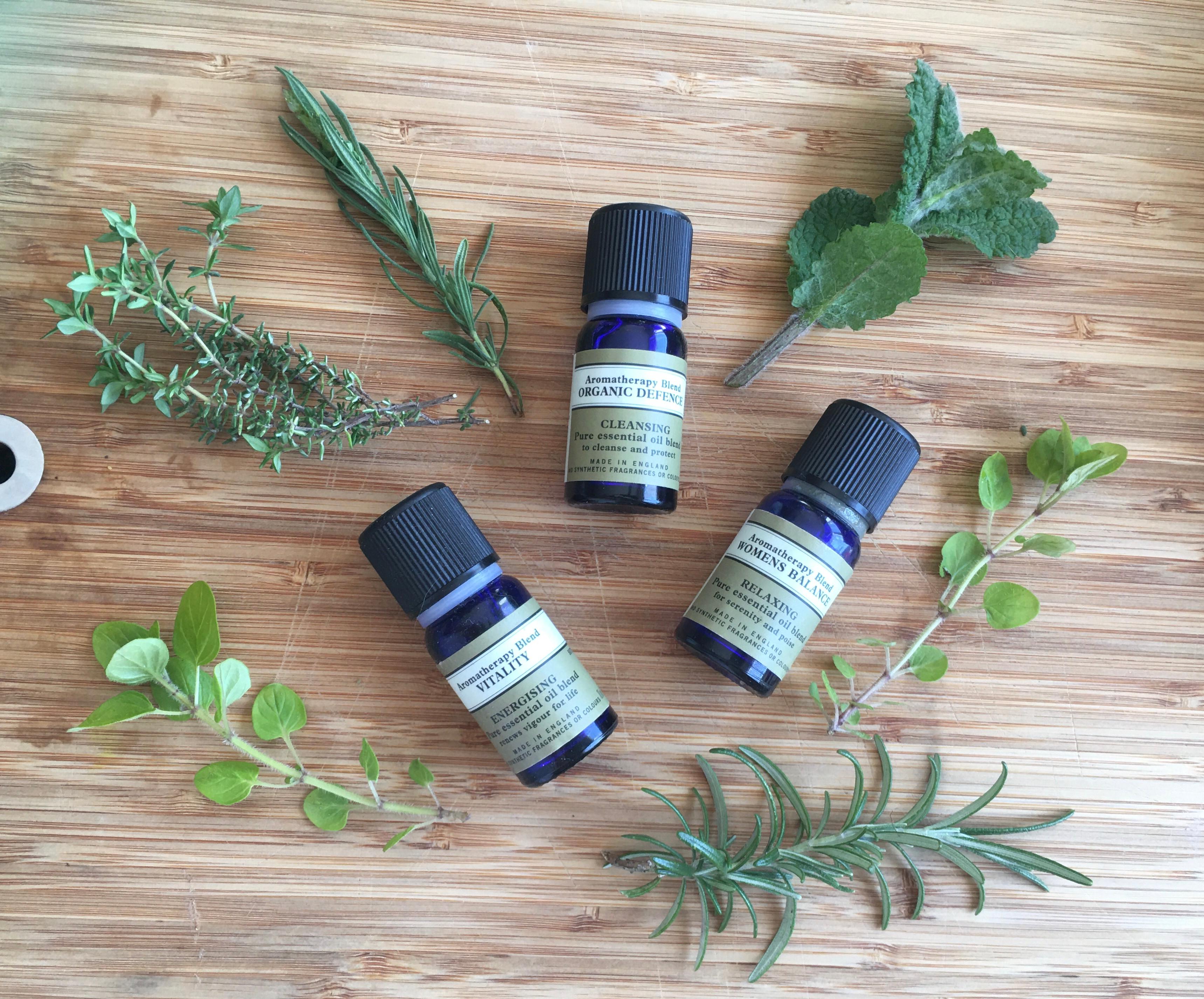 Create Your Organic Own Skincare