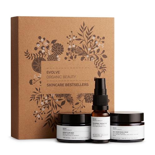 Organic Skincare Bestsellers