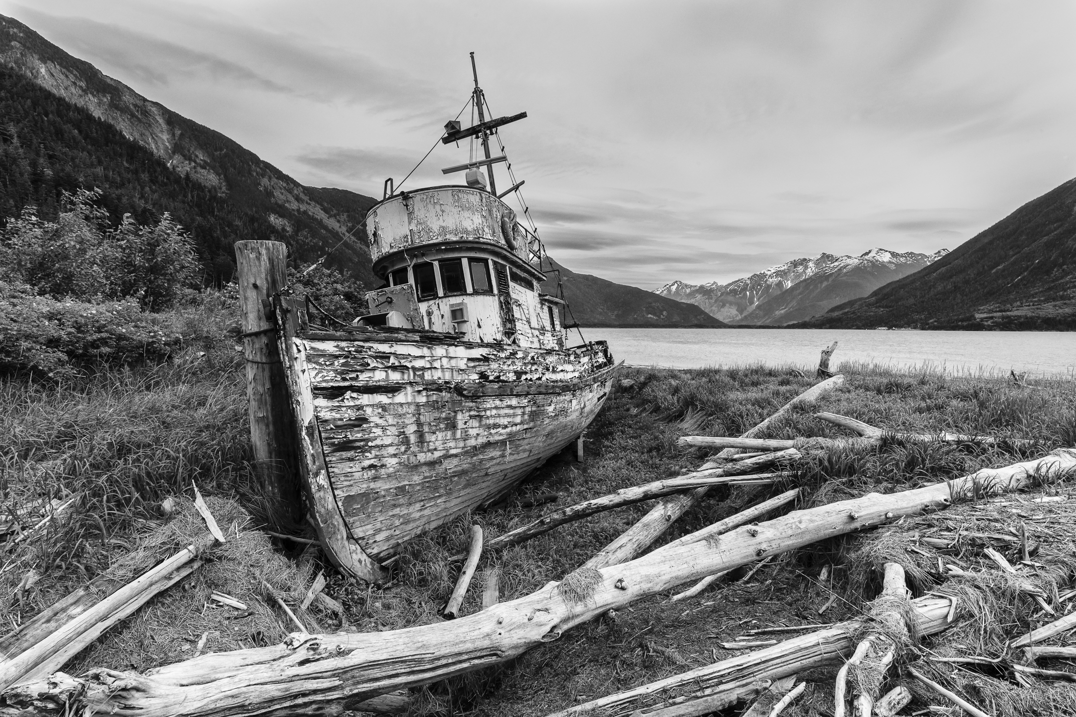 Bella Coola Road Trip 2016--9
