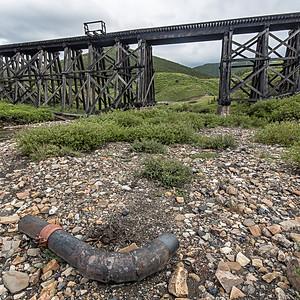 Mountain Park Railway
