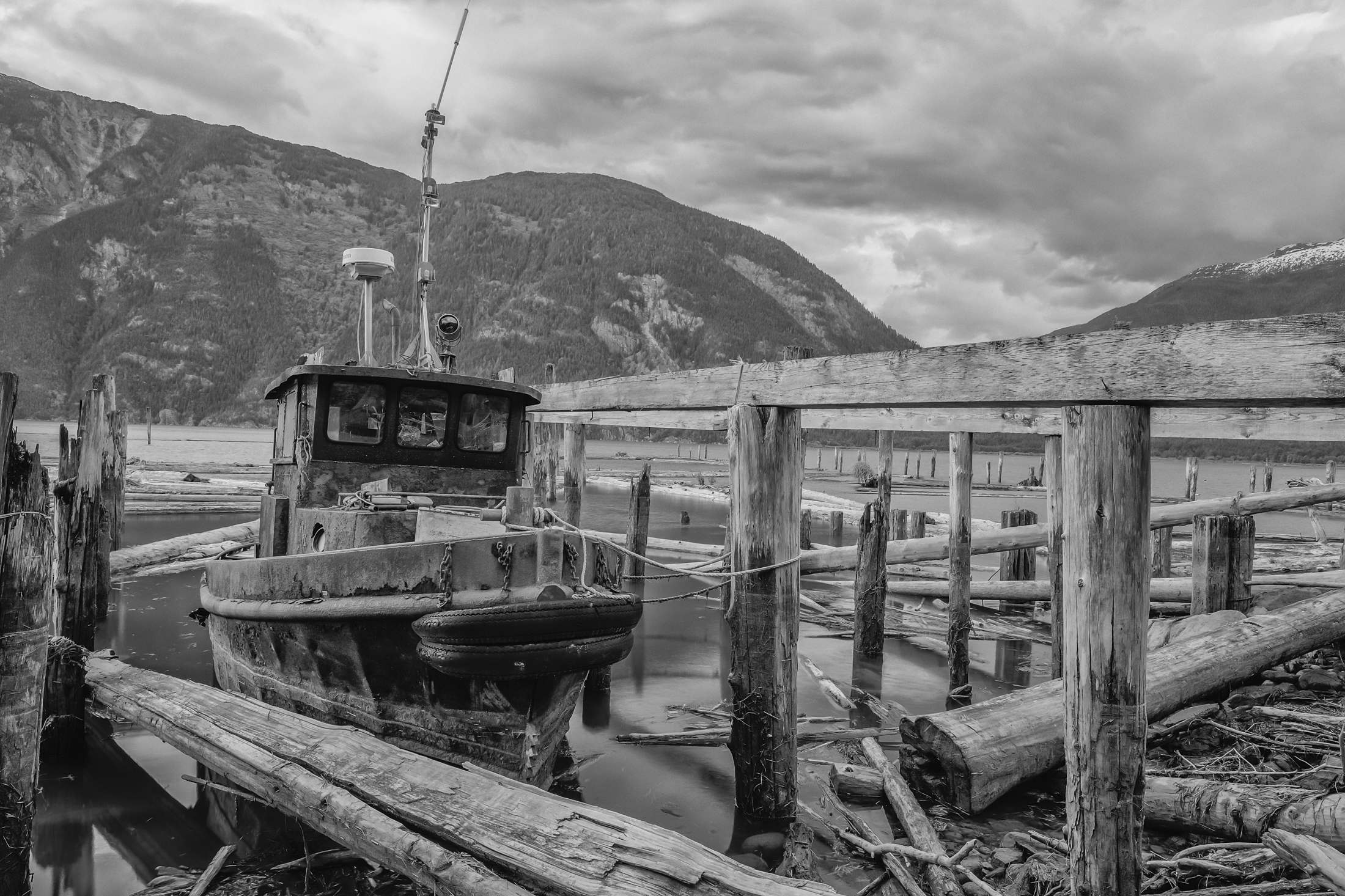Bella Coola Road Trip 2016--15