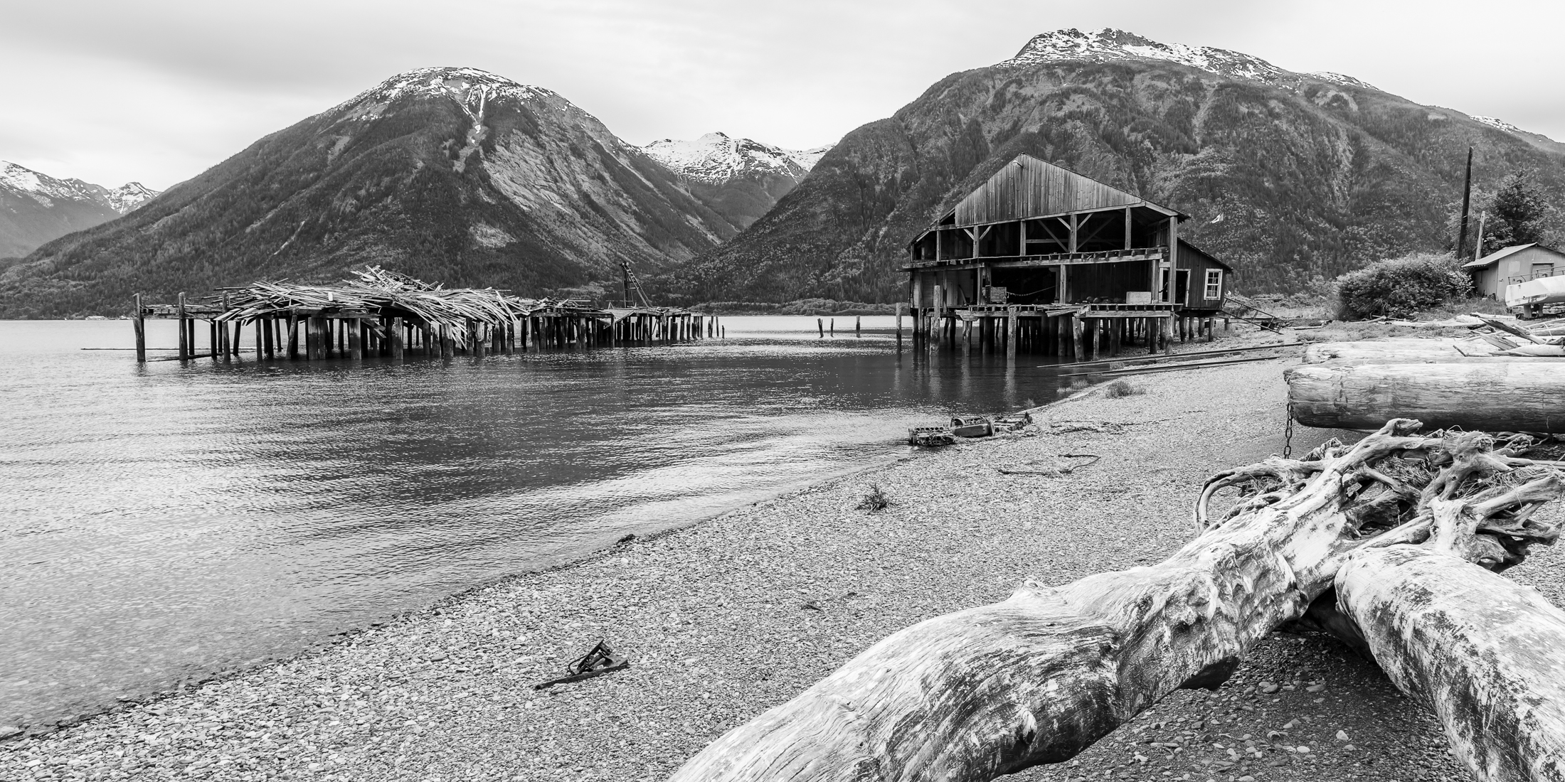 Bella Coola Road Trip 2016--14