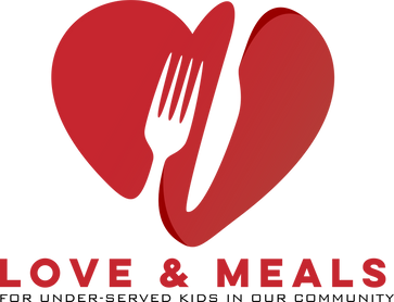 LOVE AND MEALS BY LALANII WILSON-JONES,M