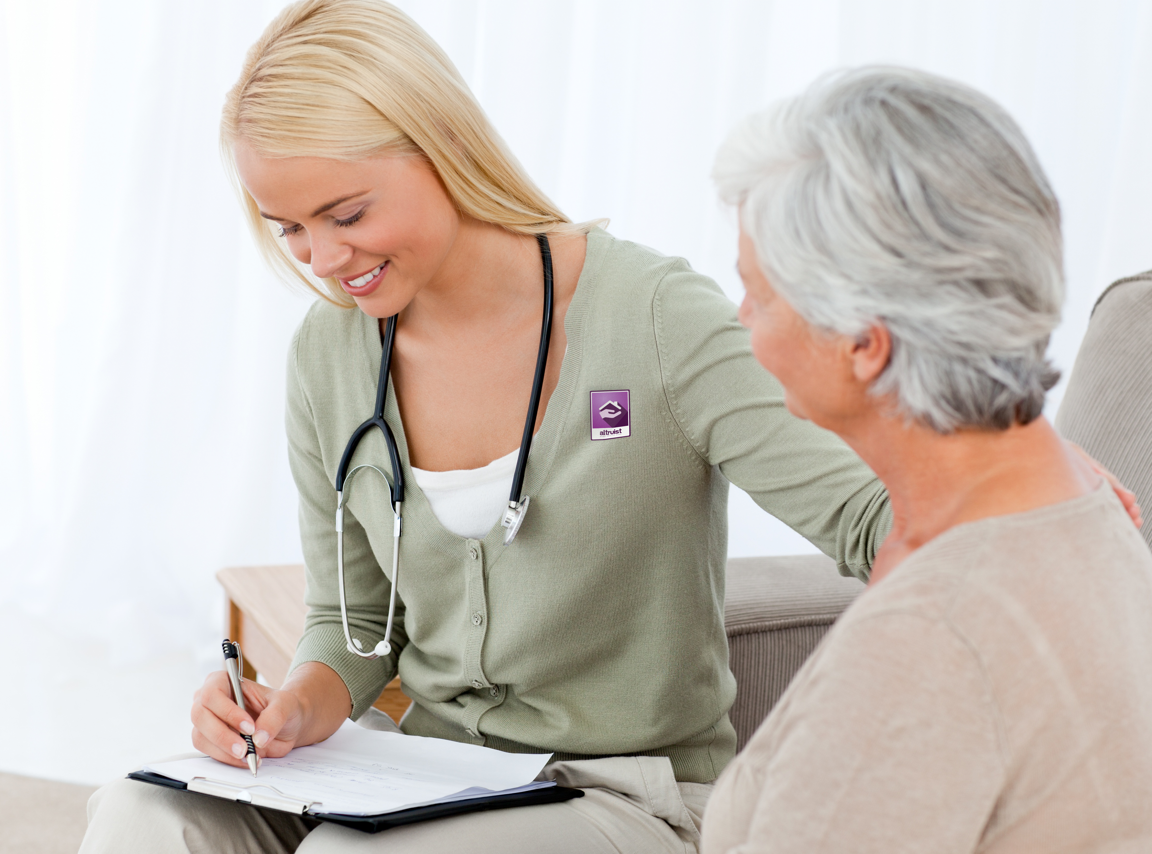 KEEP YOUR PRIMARY CARE PHYSICIAN