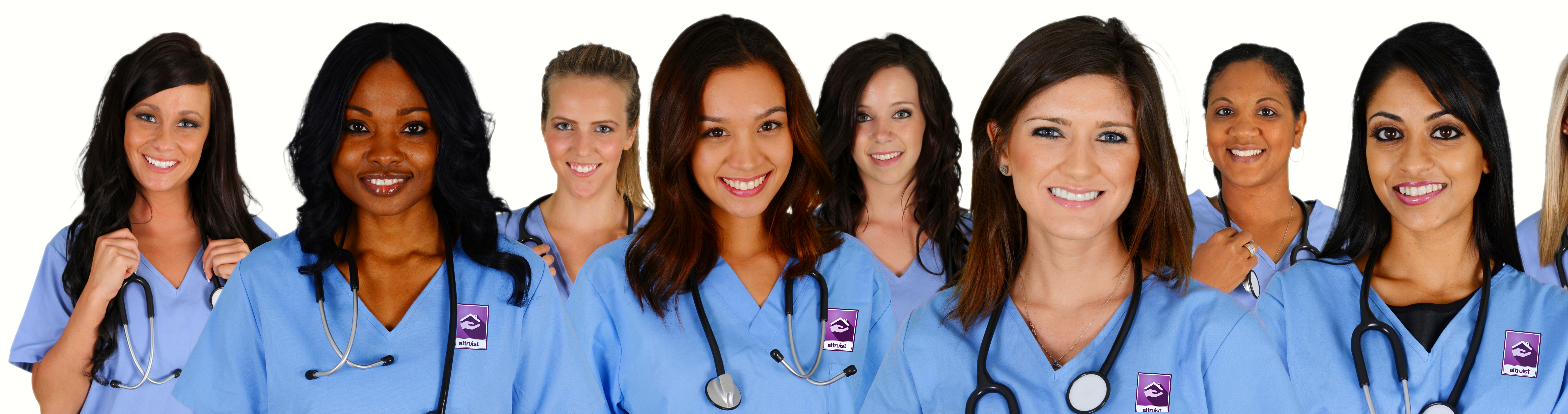 EXPERIENCED TEAM OF PROFESSIONALS