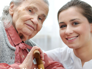 REINVENTING HOME HEALTH