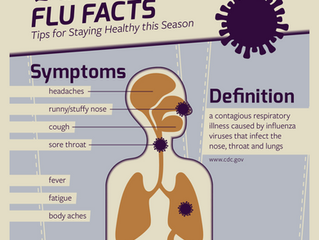 QUICK FLU FACTS