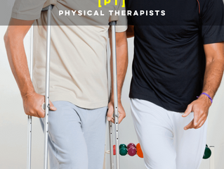 ALTRUIST IS LOOKING FOR PHYSICAL THERAPISTS [PT]