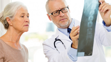 SENIORS & OSTEOPOROSIS WARNING SIGNS