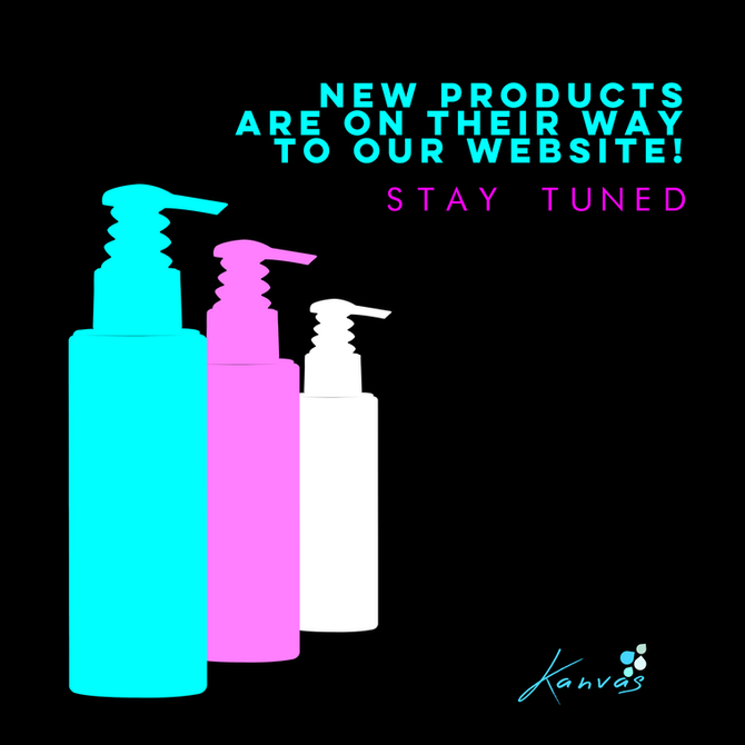 NEW PRODUCTS ARE ON THEIR WAY TO OUR WEBSITE! STAY TUNED
