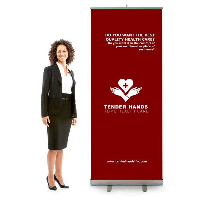 TENDER HANDS HOME HEALTH CARE PROFESSIONALS