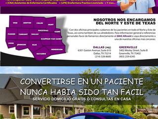 ALTRUIST HOME HEALTH CARE SE HABLA ESPANOL