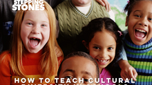 HOW TO TEACH CULTURAL DIVERSITY IN SCHOOLS
