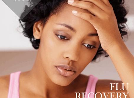 FLU RECOVERY FACIAL