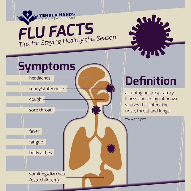 QUICK FLU FACTS