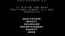 MOGUL247 ENTERPRISES IS HIRING