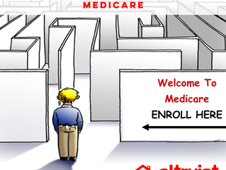 HOW TO GET DRUG COVERAGE THROUGH MEDICARE