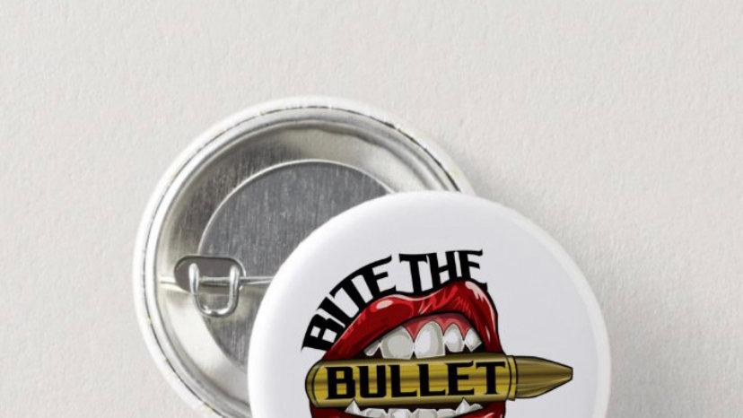 Mini Round Button Pin