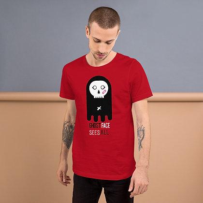 Premium Styles | Ghostface Camo