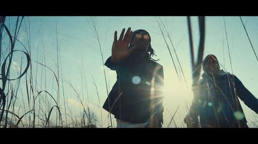 G.o.A.T. Music Video
