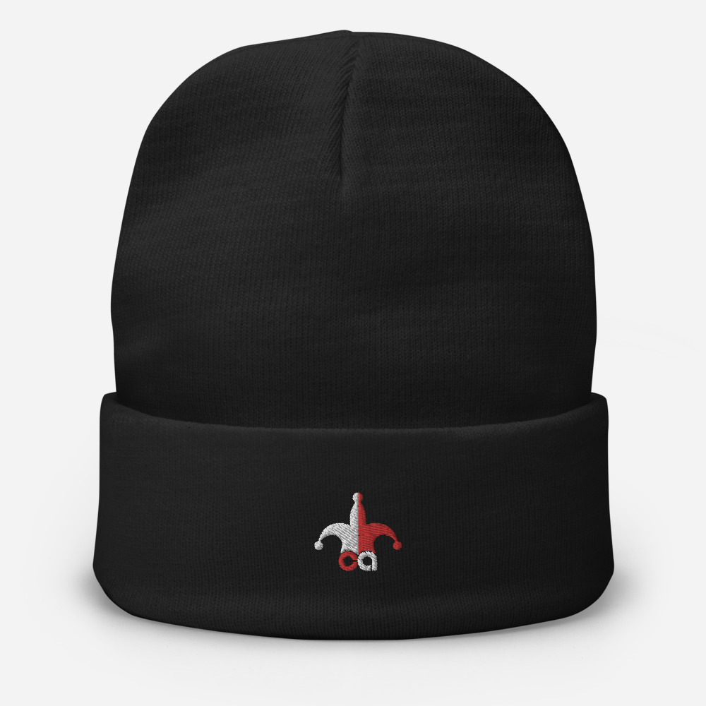 Official Jester Beanie