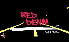 Red Denim Lyric Video