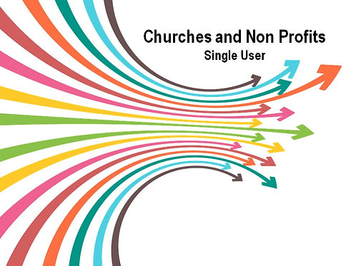 Cultural Intelligence Training for Churches and Non Profits