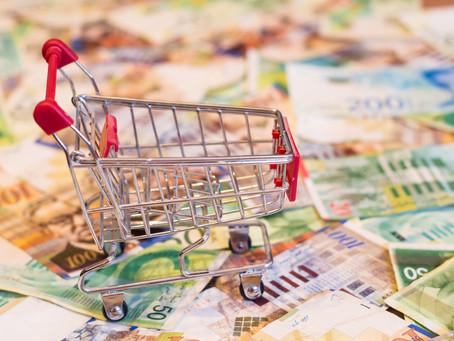 תחזית אינפלציה: מסתמנת התמתנות במחירי השכירות 16.12.20