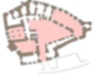 Schloss Pertenstein Grundriss EG