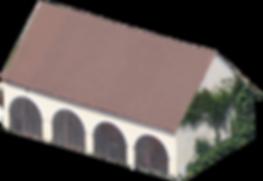 Zehentstadel Pertenstein
