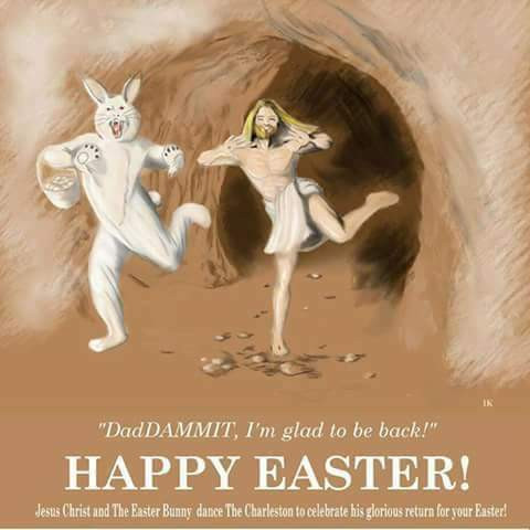 Easter Card - 2013