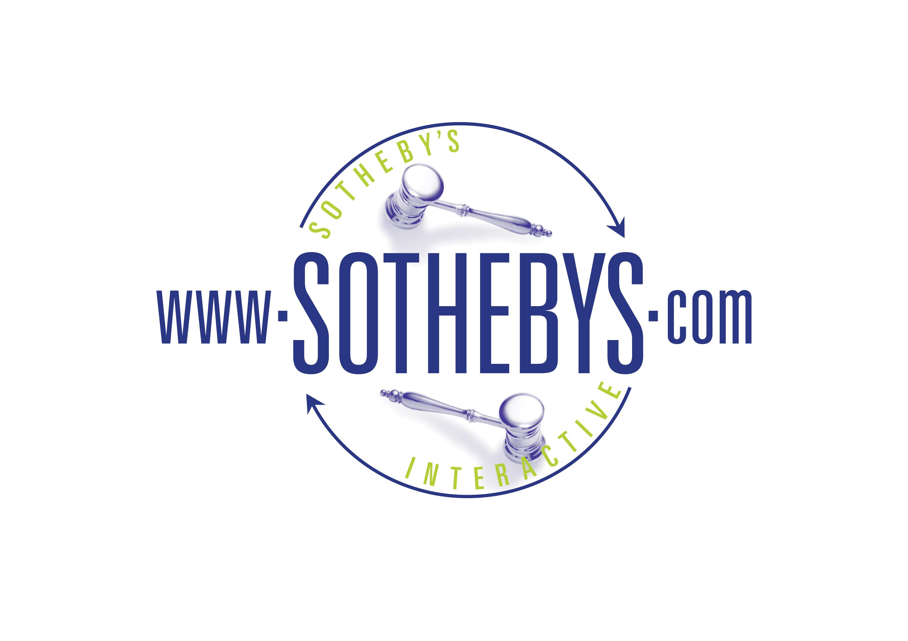 Sothebys.com Brand Identity