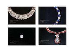 Sotheby's Jewelry Postcard Kit