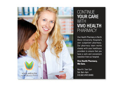 Vivo Health Advertising