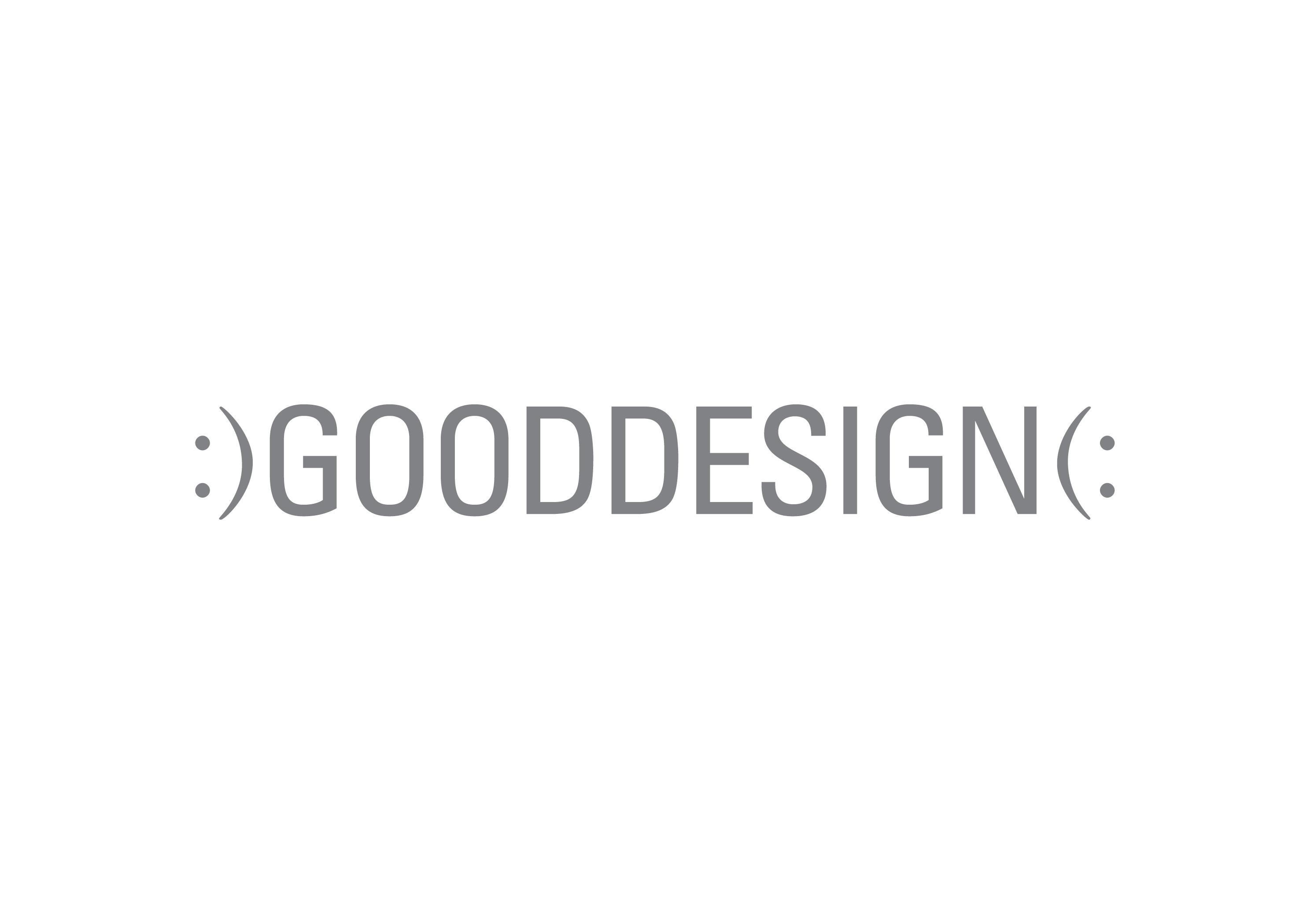 Good Design Brand Identity