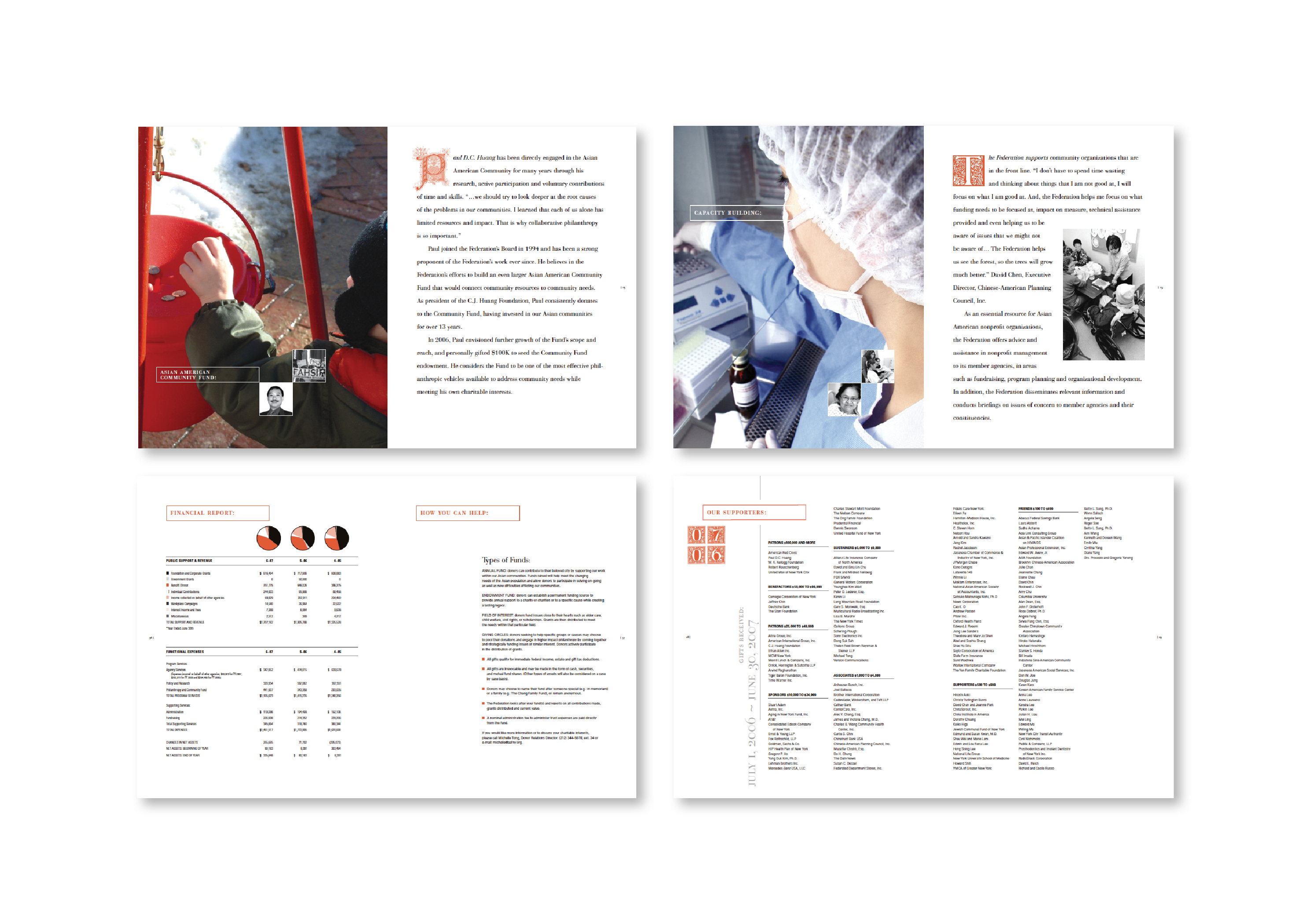 AAFNY Annual Report
