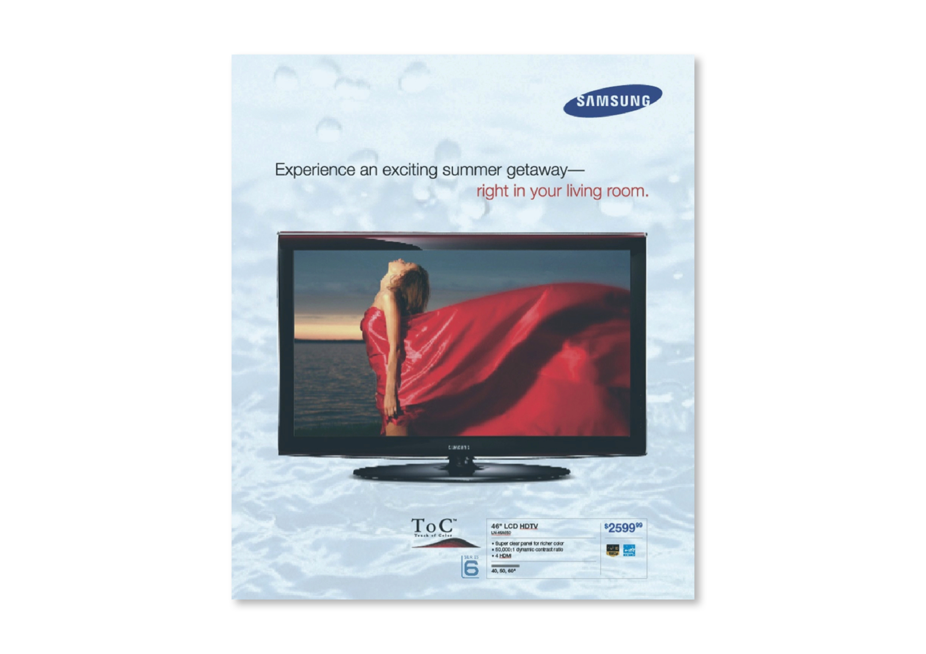 Samsung Product Brochure