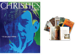 Christie's International Magazine