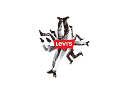 Levi's Brand Marketing Campaign