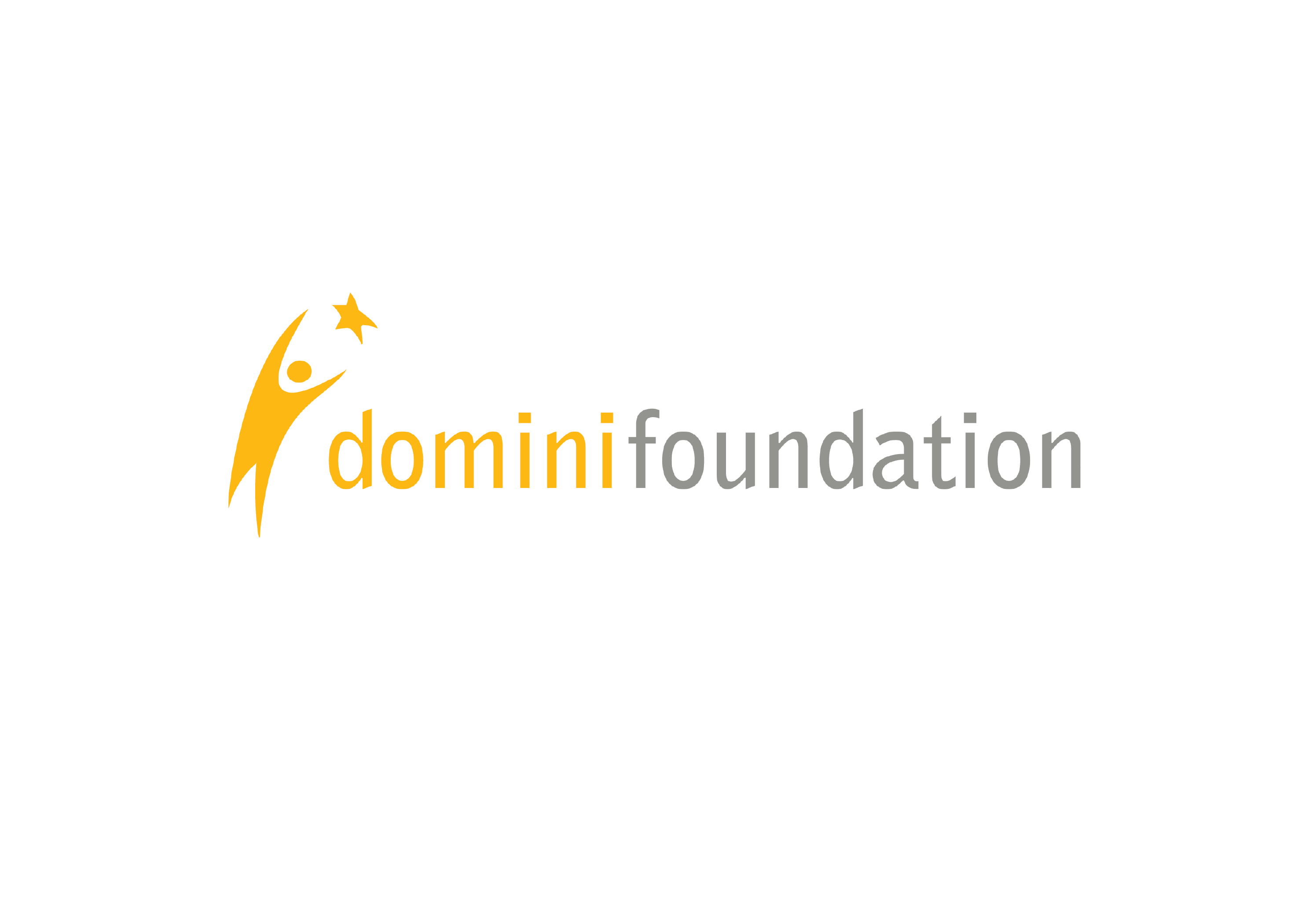 Domini Foundation Brand Identity
