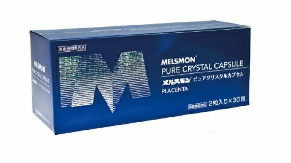 メルスモン ピュアクリスタルカプセル