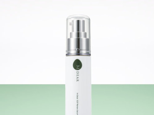 エムディア(M-DEAR)EGF エイジング化粧水 リニューセラム